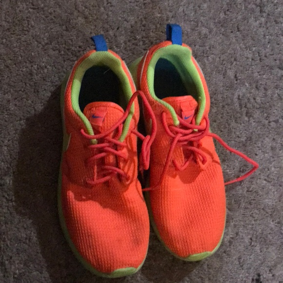 on sale 18ae9 9f008 Nike roshe 1s shoes